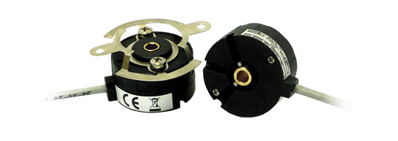 EN513 Encoder's and Dro Scales | ROTARY ENCODERS -VM Engineering